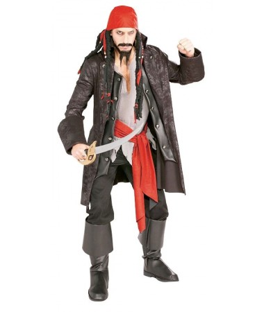 Captain Cutthroat Pirate ADULT BUY